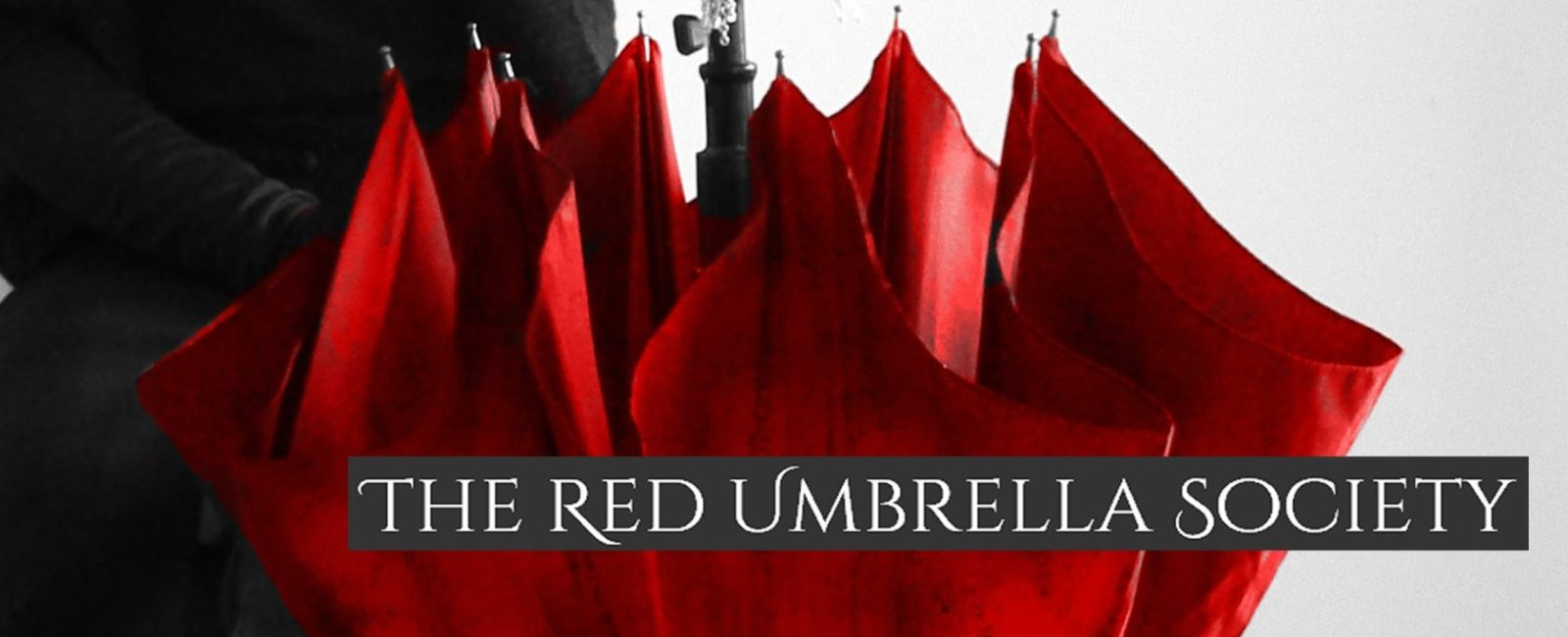 The Red Umbrella Society